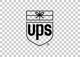 徽标联合包裹服务公司标识平面设计师,孜然PNG剪贴画角度,公司,文