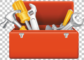 工具箱职业安全与健康劳动者工具箱PNG剪贴画杂项,其他,工具箱,品图片