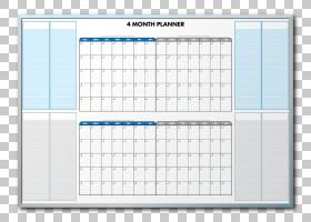 干擦板日历月销售工艺磁铁,装饰性台历PNG剪贴画杂项,角度,日历,