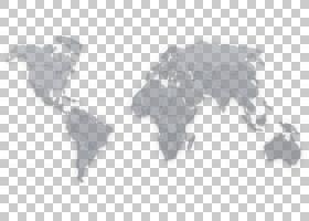 世界地图Globe,信天翁PNG剪贴画杂项,哺乳动物,动物,全球,世界,地图片
