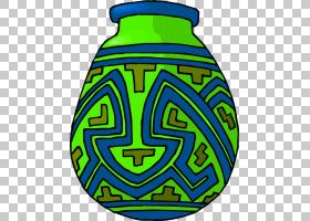 花瓶壶,创意花瓶PNG剪贴画花瓶,花,陶器,酒壶,符号,娱乐,线,头饰,图片