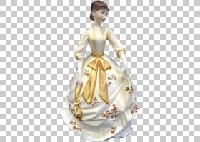 服装设计雕像,瓷器PNG剪贴画杂项,其他,娃娃,皇家伍斯特,皇家,瓷图片