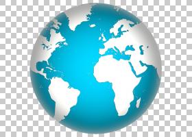 全球世界地图地球,全球PNG剪贴画杂项,世界各地,世界,领域,地球,图片