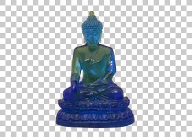 玻璃装饰艺术菩萨在泰国钴蓝色佛教艺术,菩萨PNG clipart玻璃,蓝