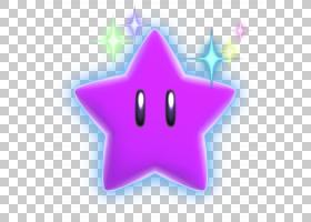 超级马里奥银河新超级马里奥兄弟U,蘑菇PNG剪贴画紫色,紫罗兰色,图片