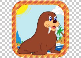 猫狗哺乳动物小狗动物,海象PNG剪贴画哺乳动物,猫像哺乳动物,动物