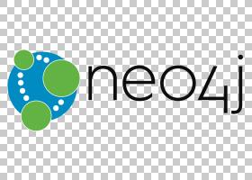 图数据库Neo4j Technology计算机软件,J PNG剪贴画电子,公司,文本