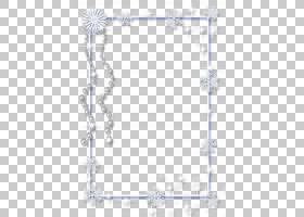 框架,珍珠PNG剪贴画边框,杂项,蓝色,白色,矩形,摄影,其他,图片框