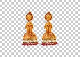 耳环民族珠宝黄金首饰设计,珠宝PNG剪贴画杂项,宝石,戒指,钻石,黄图片