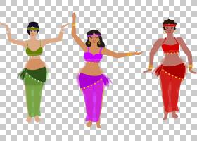 肚皮舞女人摄影,舞者PNG剪贴画摄影,人们,女人,剪影,女孩,腹部,表