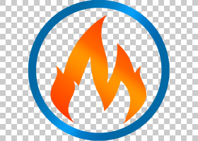 火焰,蓝火PNG剪贴画文本,橙色,爆炸,封装PostScript,燃烧,符号,圆图片