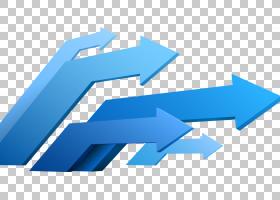 蓝色箭头立体镜,蓝色箭头PNG剪贴画蓝色,角度,3D计算机图形学,商