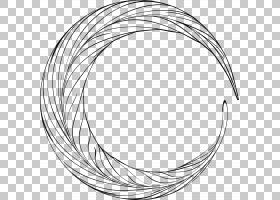 Cdr,圆框PNG剪贴画杂项,角度,其他,圆框架,单色,材料,封装PostScr
