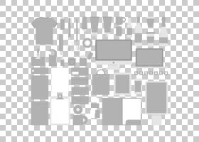 样机企业形象平面设计标志,广告牌PNG剪贴画模板,角,白,网页设计,