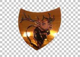 博伊西州立大学麋鹿金属制造焊接,麋鹿PNG clipart鹿角,黄金,钢,图片