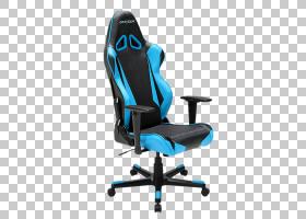 反恐精英,全球进攻办公室和桌子椅子DXRacer游戏椅,椅子PNG剪贴画图片