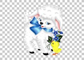 复活节羊复活节框架PNG clipart水彩画,假日,羊,脊椎动物,插画,复图片
