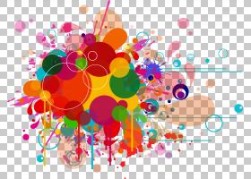 几何抽象背景,线路,文本,几何抽象,圆,极简主义,抽象艺术,
