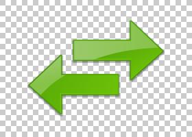 网络开关计算机软件左箭头PNG剪贴画杂项,角度,矩形,计算机,三角