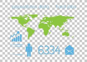 世界地图图库摄影插图,地图组PNG剪贴画文本,摄影,徽标,漂亮,生日图片