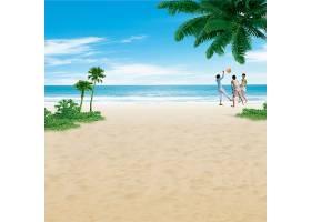 夏季上新主图模板 (5)