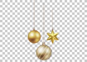 金圣诞球,黄铜,装饰,金属,伯利恒之星,颜色,球,黄金,圣诞节,圣诞