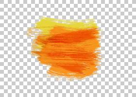 水彩抽象背景,线路,橙色,黄色,颜色,抽象艺术,珠母贝,水彩画,绘画
