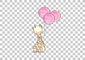 爱的背景心,创意艺术,花瓣,长颈鹿,心,爱,颈部,花,长颈鹿,粉红色,图片