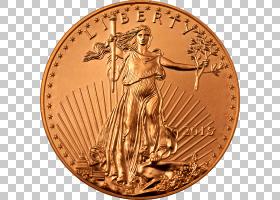 珀斯薄荷金月球盎司美国老鹰PNG Clipart金币,金牌,金,月球,金属,