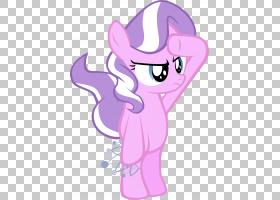 糖果美女小马马马具,头饰PNG Clipart马,杂项,紫色,哺乳动物,紫色图片