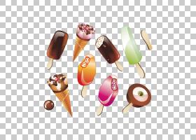 冰淇淋锥形背景,手指,钉子,食物,蛋糕,冰,甜点,圣代,冰球,冰淇淋