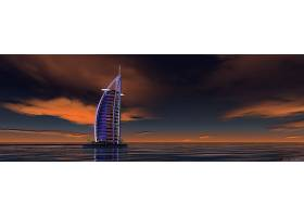 Burj,Al,阿拉伯人,建筑物,壁纸,