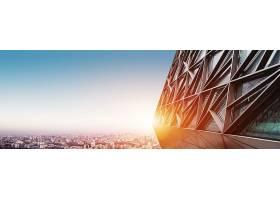 商务城市背景图片 (4)