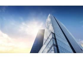 商务城市背景图片 (40)
