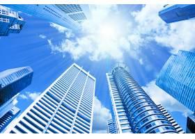 商务城市背景图片 (41)