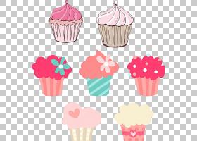 冰淇淋锥形背景,洋红色,线路,食物,烘焙杯,杯子,粉红色,卡通,牛奶图片