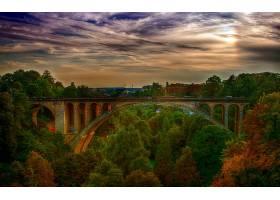 桥梁,桥梁,壁纸,(65)