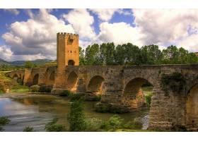 桥梁,桥梁,壁纸,(136)