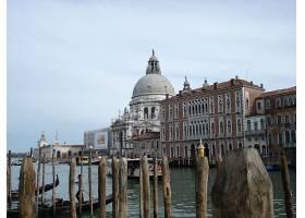 纪念碑,遗迹,妇女,威尼斯,壁纸,