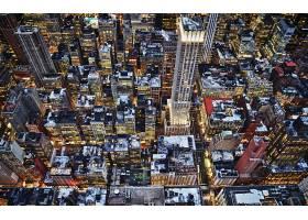 城市,城市,新建,约克,壁纸,(2)