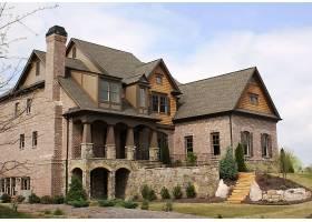 房子,建筑物,壁纸,(233)