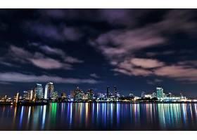 存储区域网,迭戈,城市,一致的,州,壁纸,(1)