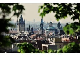 布拉格,城市,捷克人,共和国,壁纸,