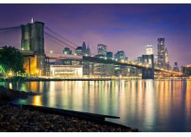 布鲁克林,桥梁,桥梁,壁纸,(11)