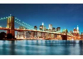 布鲁克林,桥梁,桥梁,壁纸,(22)