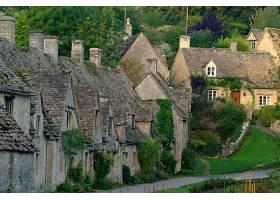 村庄,体系结构,建筑物,地方,壁纸,