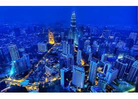 吉隆坡,吉隆坡,城市,马来西亚,城市,城镇,大都市,建筑物,摩