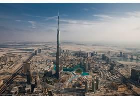 迪拜,城市,一致的,阿拉伯人,阿联酋航空公司,体系结构,城市,