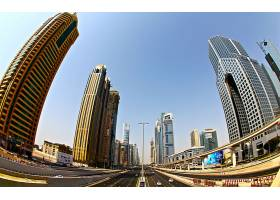 迪拜,城市,一致的,阿拉伯人,阿联酋航空公司,壁纸,(2)