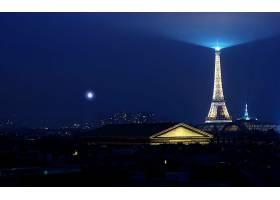 埃菲尔铁塔,塔,遗迹,巴黎,法国,纪念碑,风景优美的,城市,壁